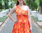 Vestido Backyardigans Tasha adulto