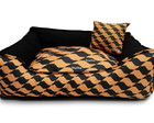 Cama SP Orange