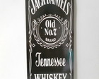 Placa Decorativa Jack Daniels
