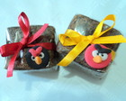 Brownie do Angry Birds
