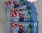 Chocolate kit kat Frozen 01