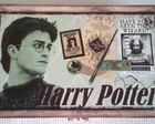 Caixa Organizadora Harry Potter