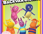 Backyardigans - Artes Digitais