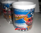 Caneca Personalizada Hot Wheels