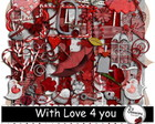 With Love 4 you - Kit Digital