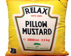 Pillow Ketchup e Mustard