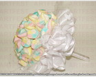 BOUQUET MARSHMALLOW BRANCO