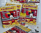 Revista kit colorir Mickey Mouse