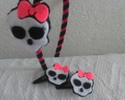 Kit Monster High feltro