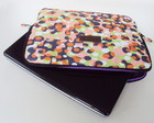 "Case Notebook 15"" Estampa Cacharrel Lar."