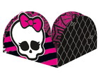Porta Forminha personalizado MonsterHigh