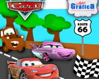 Carros, Cars Disney 042