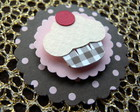 Toppers Cupcake - 3,8cm