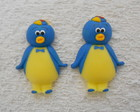 BACKYARDIGANS (2 unid)