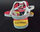 Chinelo Infantil baby Minnie