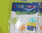 Revista Para Colorir KIT CATAVENTO