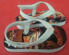 Chinelo Infantil Baby Hot Wheels