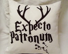 Almofadas Harry Potter Patronum