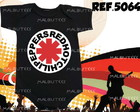 BODY INFANTIL red hot chili peppers Rock