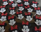 Biscoito minnie