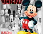 Tags/Rotulos Mickey Mouse