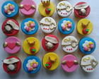 Cupcakes Ever After Hight