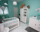 Linha Baby - Enxoval