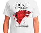 CAMISETA Game Of Thrones,STARK,LANNISTER