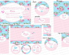 Kit digital Shabby Chic -4