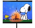 * MINI BANNER - SNOOPY 4
