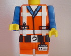 Personagem do Lego Emmet