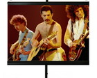 * MINI BANNER - QUEEN - FRED MERCURY