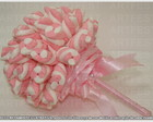 BOUQUET MARSHMALLOW ROSA