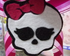 Topiaria Monster High