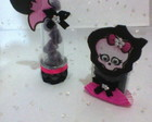 MINI KIT MONSTER HIGH