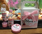 Kit Festa Personalizado Minnie