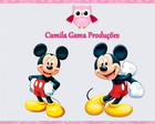 Retrospectiva Tema Mickey Mouse