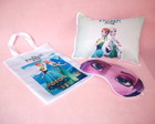 kit festa do pijama Frozen Fever 18X25