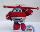 Enfeite Mesa Super Wings