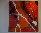 Painel abstrato - OFERTA!
