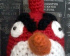 Angry Bird - Red