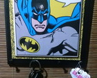 Porta Chaves Batman