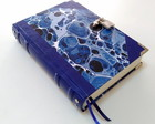 Caderno The Blue Book