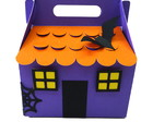 Casinha do terror - Halloween