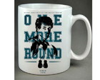 CANECA - ONE MORE ROUND