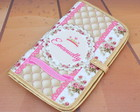 Necessaire Baby Clean (Floral)