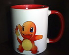 Caneca Pokemon - Charmander