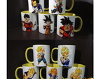 Kit de Canecas Dragon Ball Z