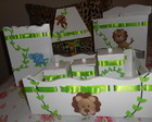 KIT HIGIENE SAFARI