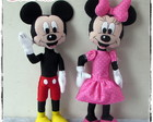 Apostila Mickey e Minnie